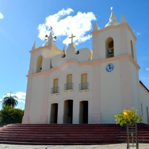 JAICÓS | Igreja divulga programação do festejo de Nossa Senhora das Mercês. Veja!