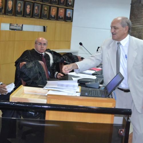 Juiz acusado de vender sentenças é investigado por sumiço de processo