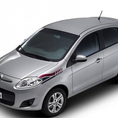Fiat Palio lidera vendas em julho; Ford Ka sobe três posições no ranking; veja!