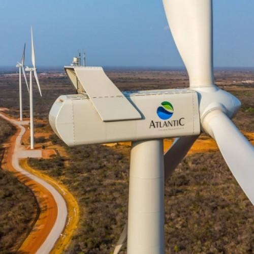 Convênio permitirá terras regularizadas para parque eólico; obras vão gerar 800 empregos direitos e  2.000 indiretos no Piauí