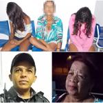 Mãe é presa suspeita de aliciar duas filhas menores; ela nega acusações