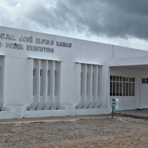 Projeto estima receita de 38 milhões de reais para Jaicós em 2016