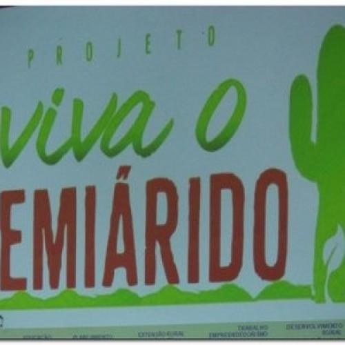 SDR lançará projeto Viva o Semiárido em Massapê, na próxima quarta-feira(02)