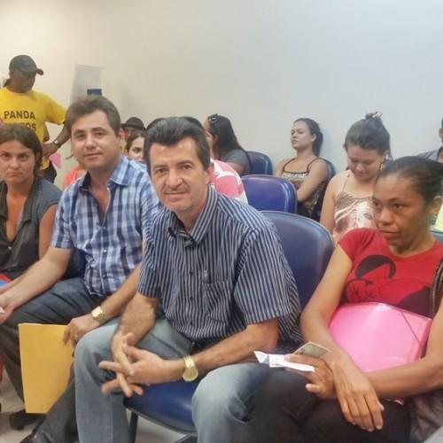 PADRE MARCOS | 35 famílias serão contempladas com casas populares