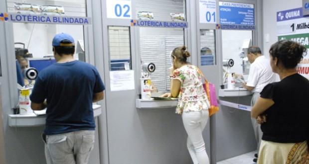 52 casas lotéricas podem ser fechadas no Piauí; saiba o motivo