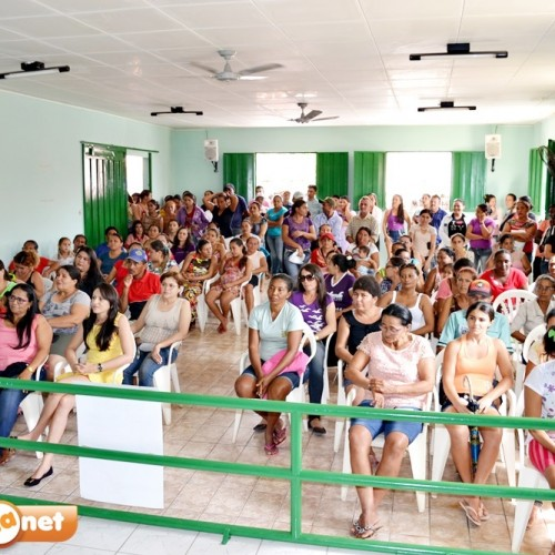 Audiência Pública discute o programa Bolsa Família em Belém do Piauí