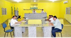 CAMPO GRANDE | Vereadores aprovam projeto, indicação e debatem outros assuntos na tribuna