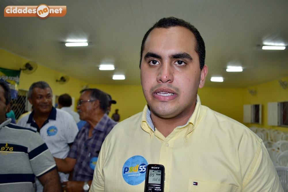 Deputado estadual, Georgiano Neto