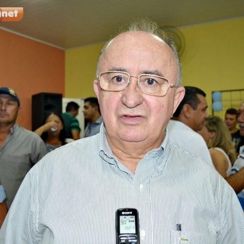 PSD continua determinado a conseguir vaga ao Senado em 2018