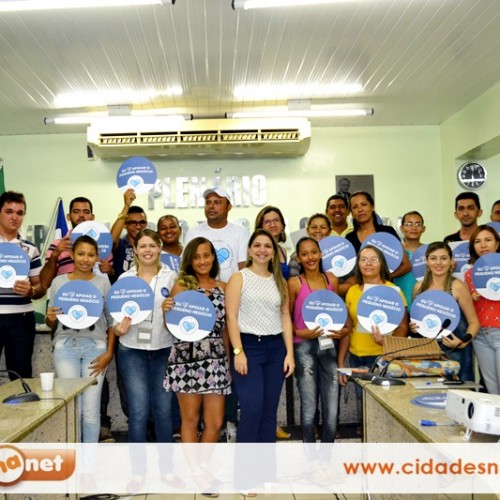 Em meio a crise, Sebrae promove palestra e orienta empresários em Jaicós