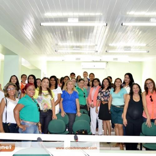 JAICÓS | Universidade Aberta promove palestra sobre práticas pedagógicas e inclusão social; fotos