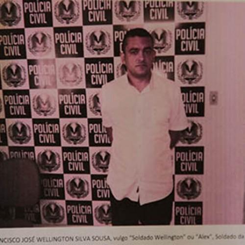 Comandante expulsa policial que é apontado como líder de quadrilha