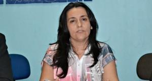 Vereadora solicita limpeza de barreiro na zona rural de Padre Marcos