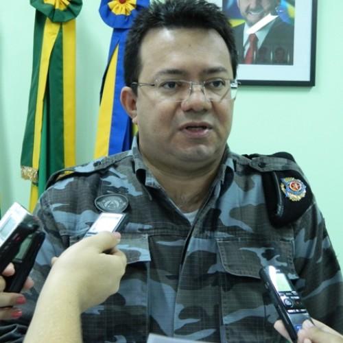 PM lançará Operação 'Cidade Segura' nos bairros de Picos