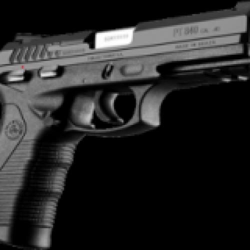 Polícia Militar do PI compra 500 pistolas da empresa Tauros por R$ 1,2 milhão. Veja o vídeo de apresentação da arma!