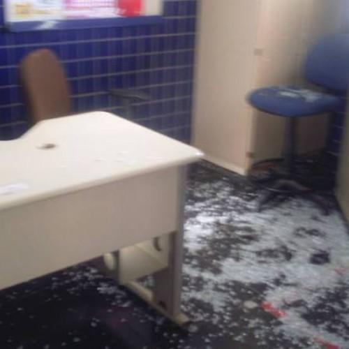 Bando assalta agência dos Correios no Piauí e dispara contra gerente