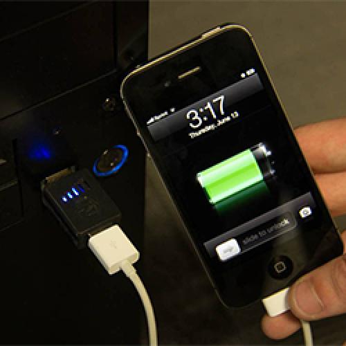 Aplicativo gratuito deixa a bateria do seu celular quase 'infinita'
