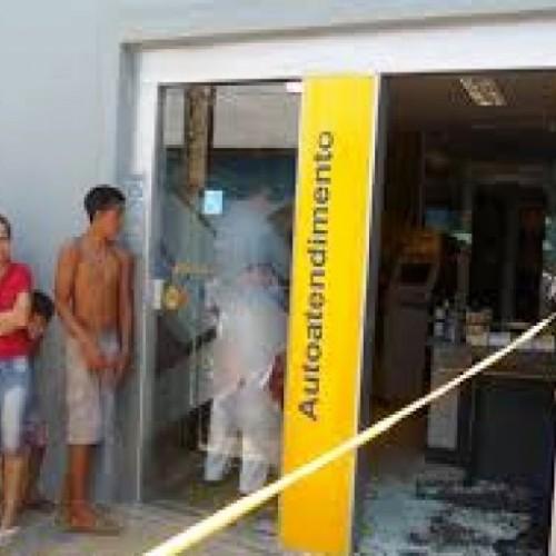 População de Pio IX sofre sem os serviços do Banco do Brasil