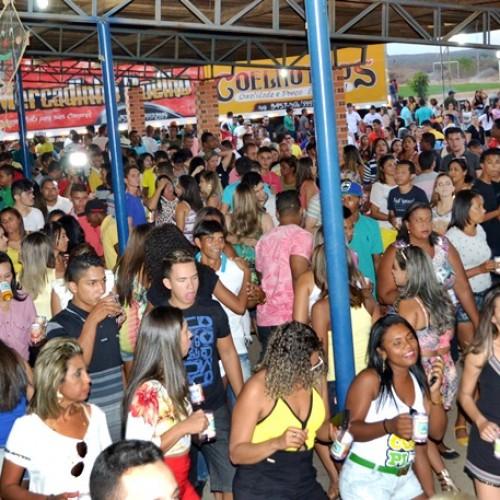 FOTOS | 10º Festival de Cerveja da AABB em Jaicós
