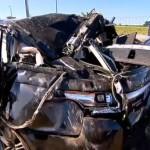 Carro de Cristiano Araújo estava a 179 km/h no momento do acidente