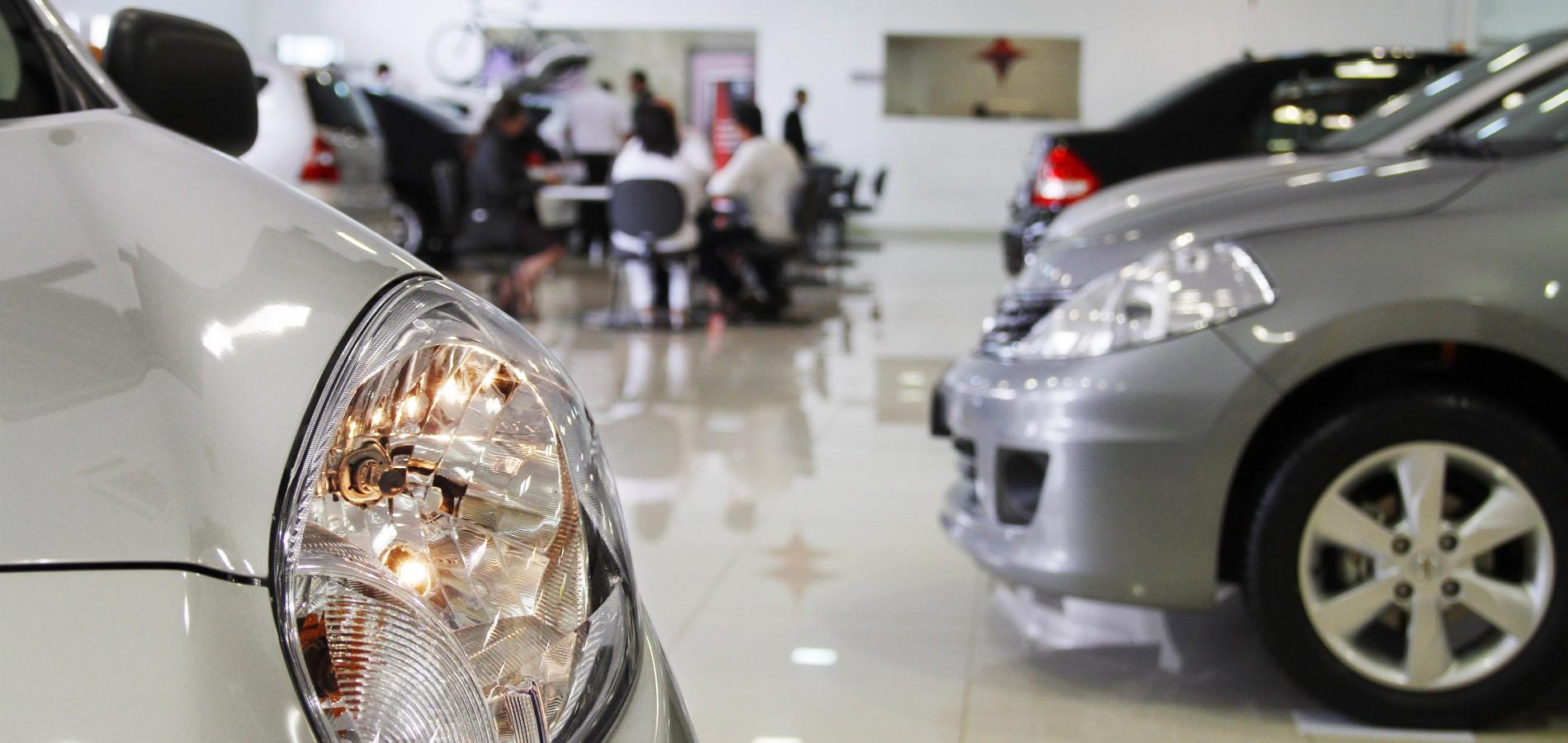 14,4 mil veículos foram 'financiados' no Piauí durante o terceiro trimestre