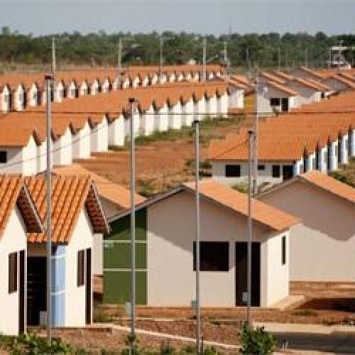 Minha Casa Minha Vida vai contratar 500 mil unidades em 2016