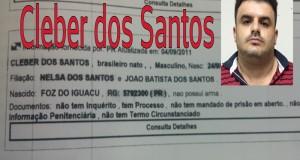 Quadrilha presa no Piauí movimentou R$ 3 milhões em apenas três anos