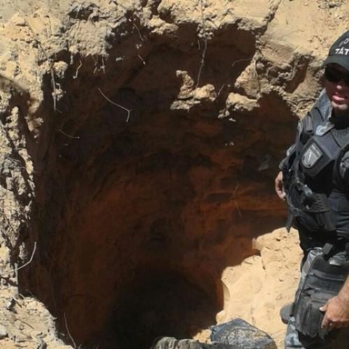 Homem é preso no interior do Piauí após matar esposa e enterrar no quintal de casa