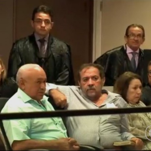 Ex-coronel Correia Lima é condenado a 25 anos de prisão por morte de Castelinho