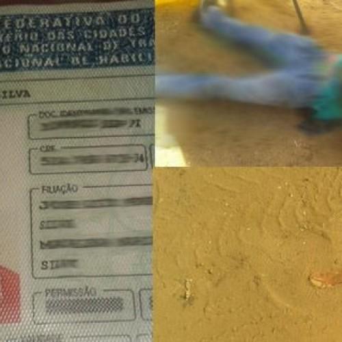 Pai tenta matar filho de 11 anos a facadas em Santa Cruz do Piauí