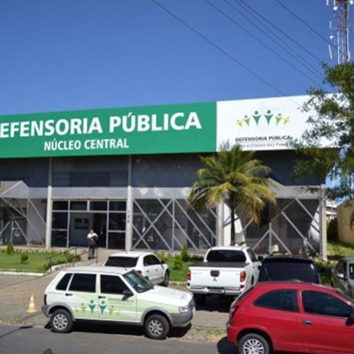 Defensoria Pública do Piauí altera retomada gradual dos atendimentos presenciais para o dia 24 de agosto