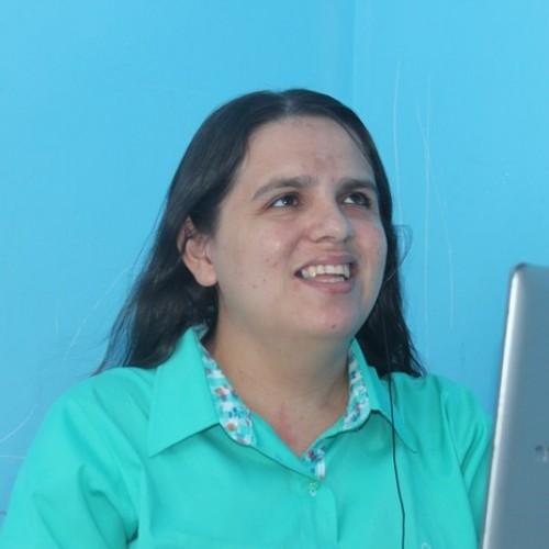'Não precisamos de piedade', diz deficiente visual que concluiu mestrado no Piauí