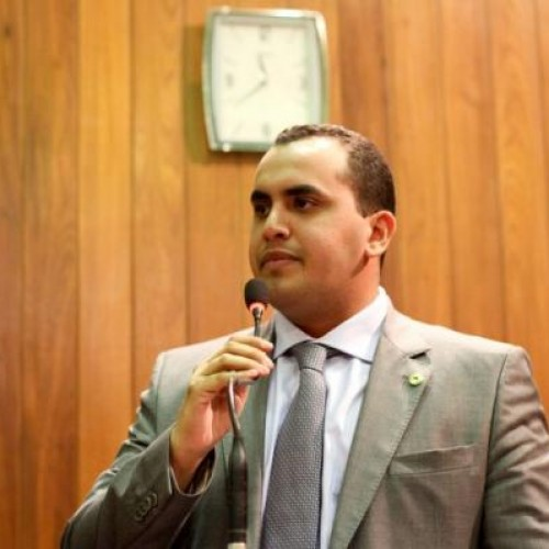 Georgiano Neto pede ao DER obras na BR-230