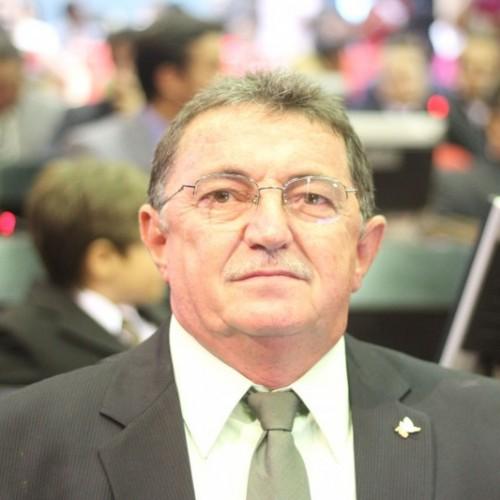 Rubem Martins quer melhorias na segurança de Caldeirão Grande do Piauí