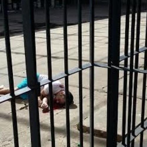 Detento é morto a facadas dentro da Casa de Custódia