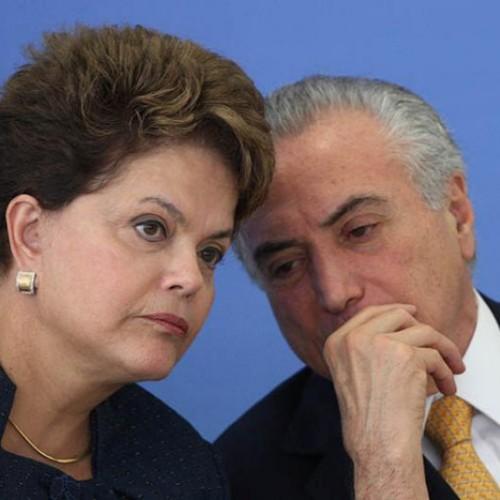 Dilma deve ampliar presença do PMDB para sete ministérios