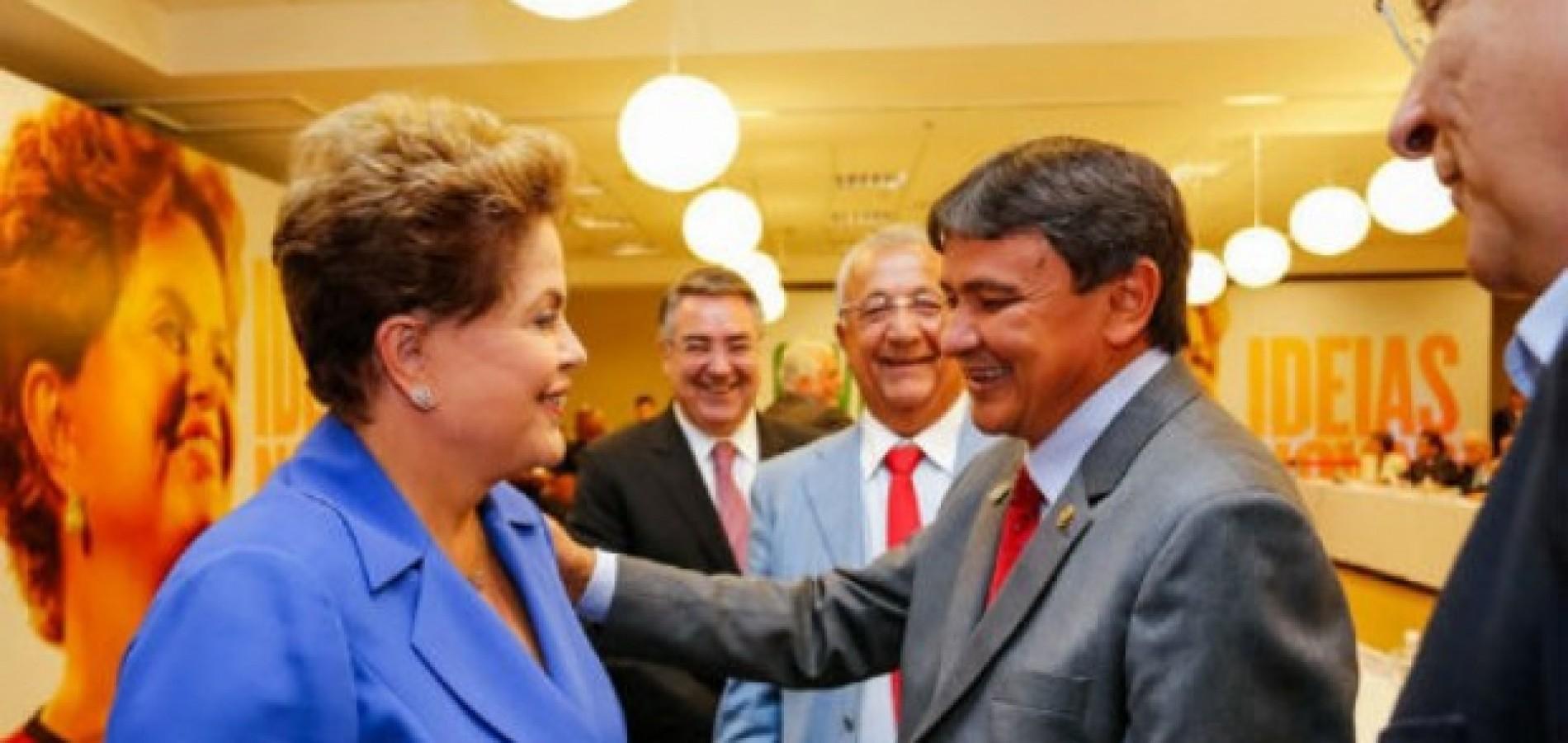 O que a visita de Dilma representa para o Piauí? Oposição e governo respondem