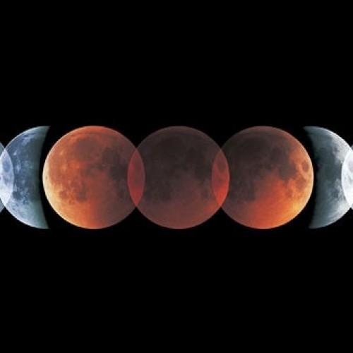 Próximo domingo tem eclipse da Superlua; entenda o fenômeno