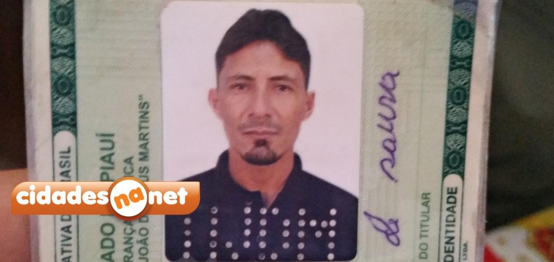 JAICÓS | Homem é assassinado a tiros em frente a casa da mãe