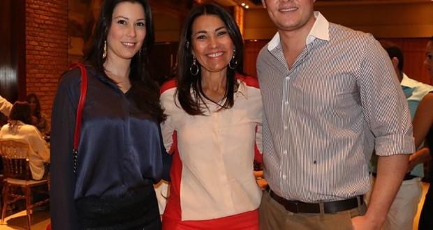 Festa de casamento da filha da vice-governadora terá show de Claudia Leitte