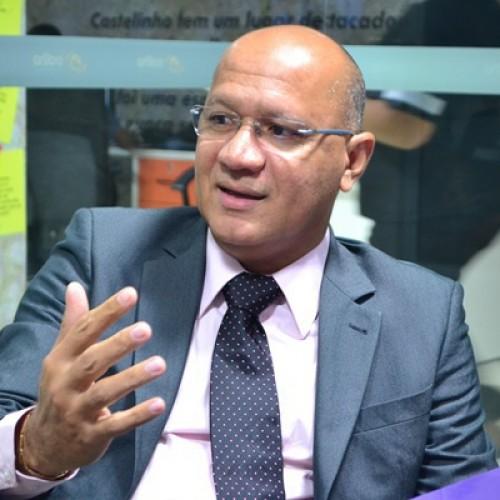 Franzé diz que Governo ainda quita dívidas da gestão de Zé Filho