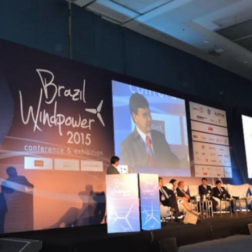 Piauí participa da maior feira de energia eólica da América Latina