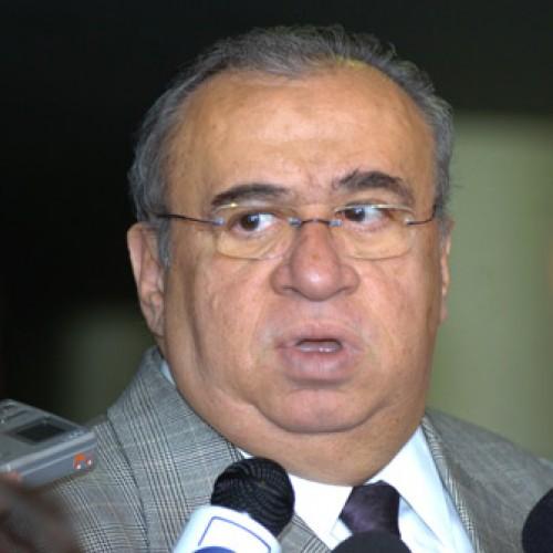 Heráclito retira nome da disputa pela presidência da Câmara