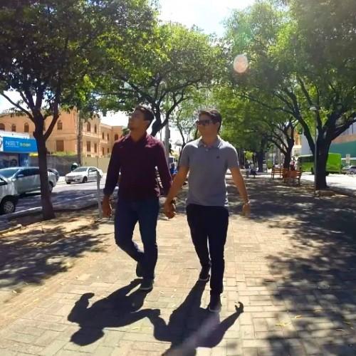 Jornalistas testam homofobia em Teresina e mostram reação nas ruas