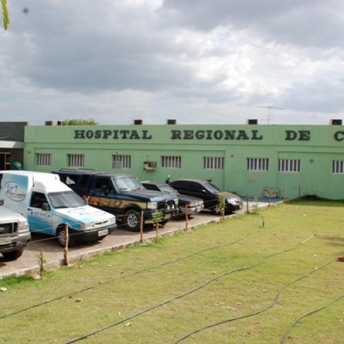 Criança tem morte imediata após tomar medicação em hospital no Piauí