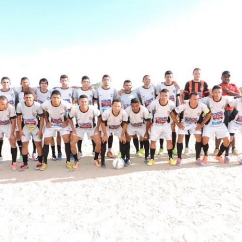Juventus é campeão da I Copa Intermunicipal de Futebol em Campo Grande do Piauí