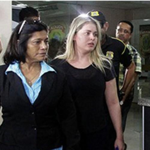 Ex-prefeita diz à PF que se escondeu em aldeia indígena no Maranhão
