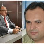 """Vereador diz que deputado Mainha é gigolô e chama para a """"porrada"""""""