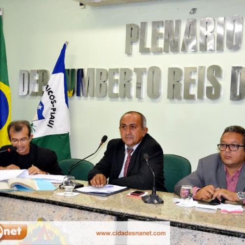 JAICÓS | Câmara derruba Veto da prefeita em projeto do piso salarial dos agentes