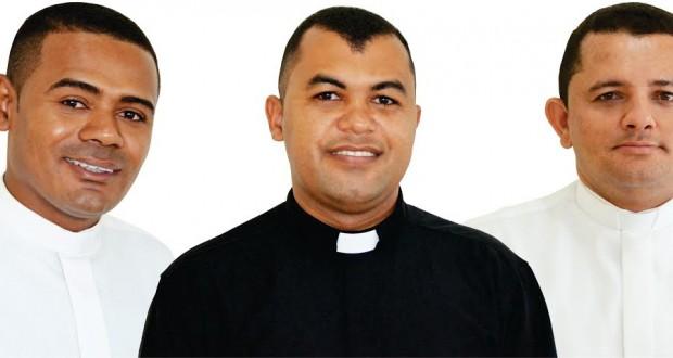 Diocese de Picos se prepara para ordenação de três novos padres
